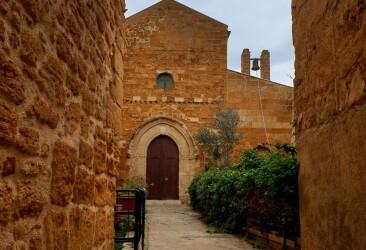 La Chiesa SMG 1 MODIFICATA