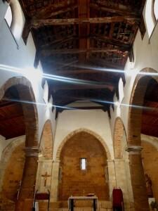 La chiesa SMG 2 MODIFICATA